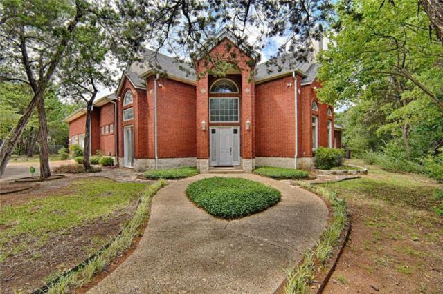 613 Preston Trail, Cedar Hill, TX 75104 (MLS #13656922) :: Century 21 Judge Fite Company