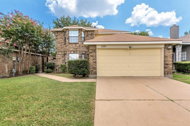 1336 Sheila Drive, Plano, TX 75023 (MLS #13656923) :: MLux Properties