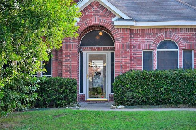1066 Streamside Drive, Cedar Hill, TX 75104 (MLS #13656932) :: Pinnacle Realty Team