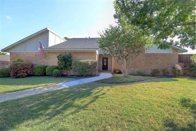916 Keenan Circle, Plano, TX 75075 (MLS #13656986) :: MLux Properties