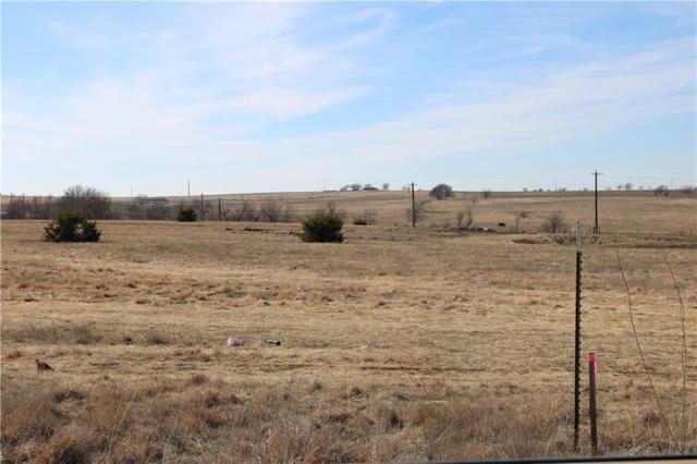 Lot 10 County Road 1231, Godley, TX 76044 (MLS #13656997) :: Team Hodnett