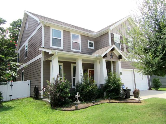 10006 Lexington Drive, Providence Village, TX 76227 (MLS #13657038) :: Kindle Realty