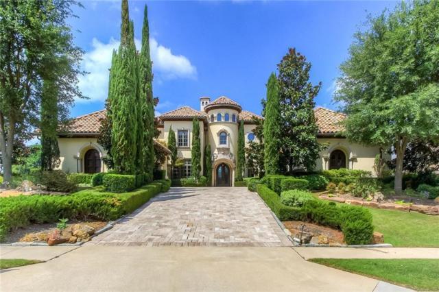 5343 Buena Vista Drive, Frisco, TX 75034 (MLS #13657088) :: Kindle Realty
