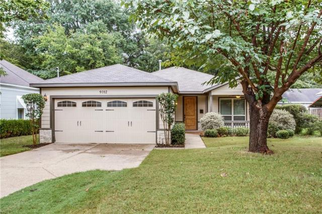 9012 Diceman Drive, Dallas, TX 75218 (MLS #13657092) :: MLux Properties