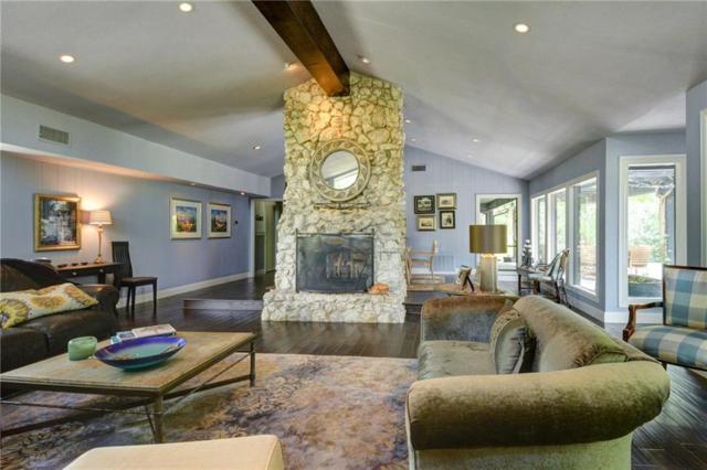 2340 Rock Ridge Court, Lucas, TX 75002 (MLS #13657110) :: Frankie Arthur Real Estate