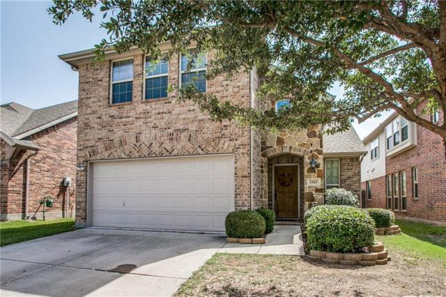 1905 Willard Drive, Mckinney, TX 75070 (MLS #13657183) :: Kindle Realty
