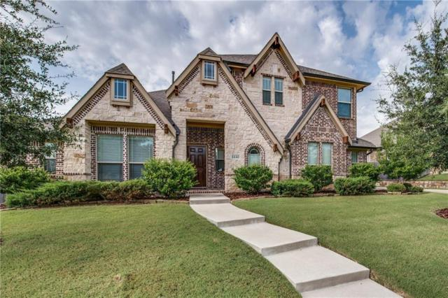 1440 Crescent Valley Drive, Prosper, TX 75078 (MLS #13657233) :: Kindle Realty