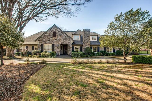 6414 Belmead Drive, Dallas, TX 75230 (MLS #13657282) :: Exalt Realty