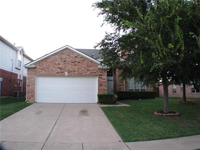 2509 Champlain Lane, Denton, TX 76210 (MLS #13657289) :: MLux Properties