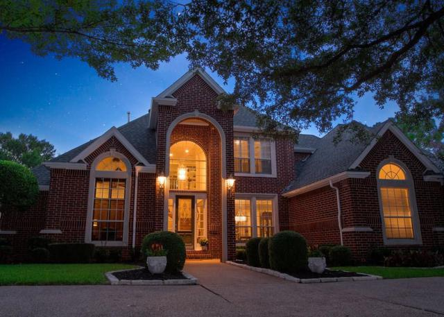 5100 Green Hill Lane, Colleyville, TX 76034 (MLS #13657351) :: Exalt Realty