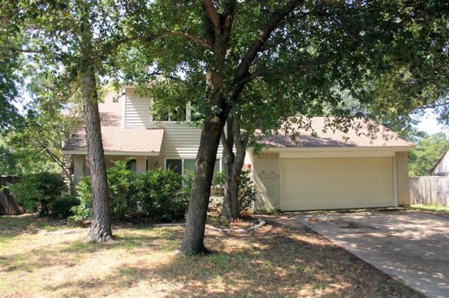 3701 White Bud Court, Flower Mound, TX 75028 (MLS #13657394) :: MLux Properties