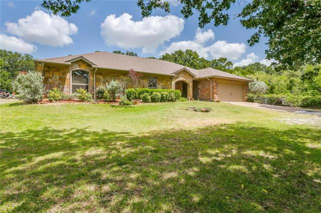1180 Edgehill Road, Burleson, TX 76028 (MLS #13657401) :: Kindle Realty
