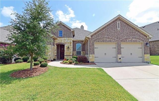 1207 Wedgewood Drive, Forney, TX 75126 (MLS #13657487) :: Exalt Realty