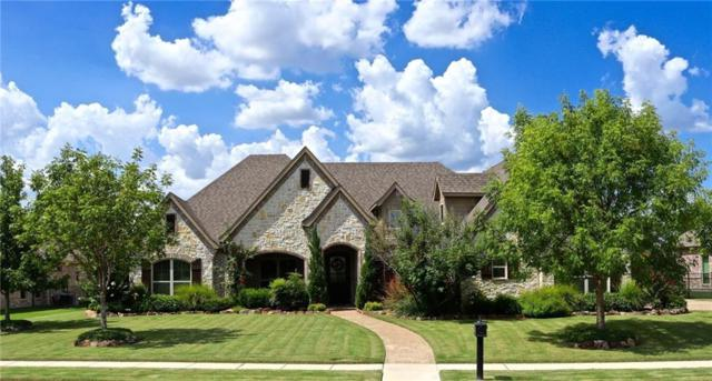 2481 Fair Oaks Lane, Prosper, TX 75078 (MLS #13657576) :: Kindle Realty