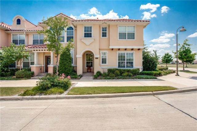6943 Deseo, Irving, TX 75039 (MLS #13657683) :: Exalt Realty