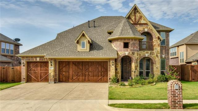 5001 Parkplace Drive, Denton, TX 76226 (MLS #13657713) :: The Real Estate Station