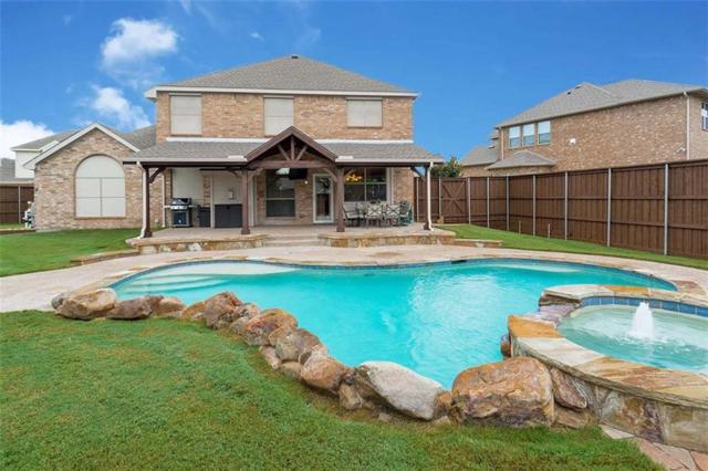 3406 Carlton Court, Sachse, TX 75048 (MLS #13657776) :: Exalt Realty