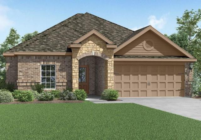 4609 Conley Lane, Denton, TX 76207 (MLS #13657783) :: MLux Properties
