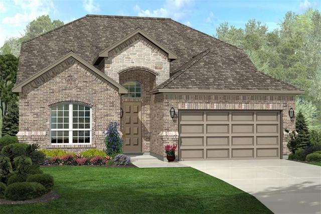 4028 Crosstrees Drive, Denton, TX 76210 (MLS #13657812) :: MLux Properties