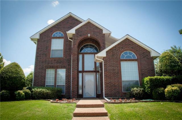 2998 Oak Drive, Rockwall, TX 75032 (MLS #13657818) :: Exalt Realty