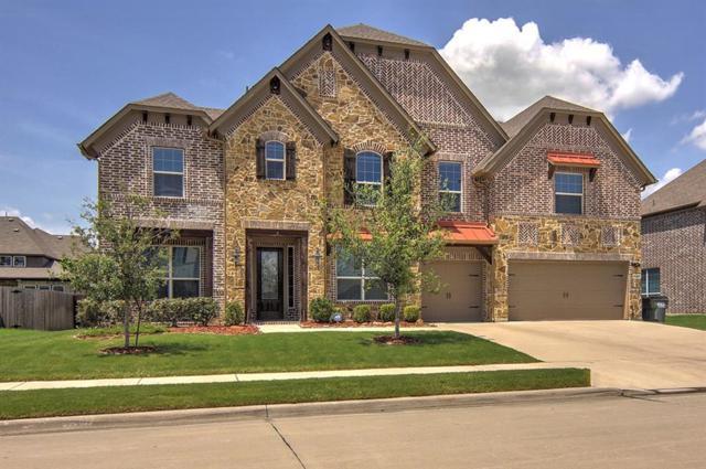 2225 Gulfstream Drive, Little Elm, TX 75068 (MLS #13657855) :: Kindle Realty
