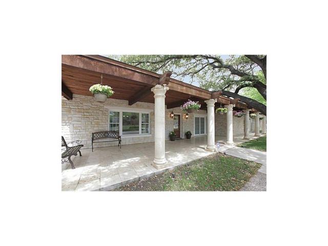 5311 W Mockingbird Lane, Dallas, TX 75209 (MLS #13657865) :: Exalt Realty