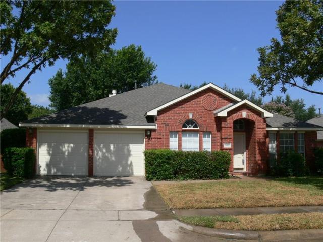 2409 Gunnison Trail, Flower Mound, TX 75028 (MLS #13657896) :: MLux Properties