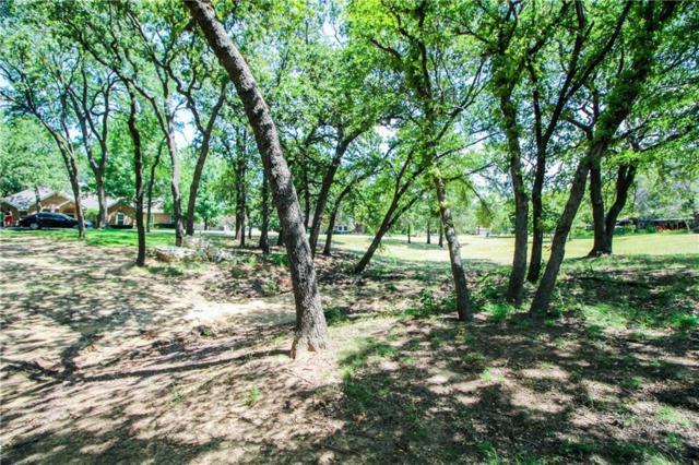 1810 Lakewood Drive, Weatherford, TX 76087 (MLS #13657900) :: The Rhodes Team