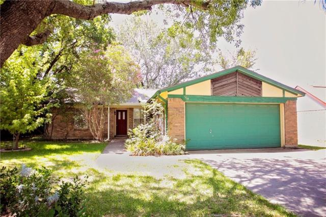 504 Runstone Drive, Irving, TX 75060 (MLS #13657903) :: MLux Properties