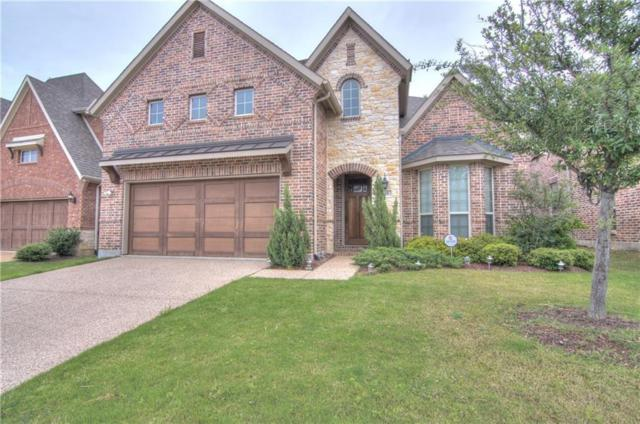 209 Florence Drive, Lewisville, TX 75056 (MLS #13657918) :: Kindle Realty