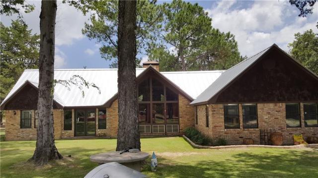 399 Vz County Road 3209, Wills Point, TX 75169 (MLS #13657939) :: MLux Properties