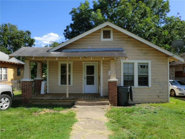726 W Brooklyn Avenue, Dallas, TX 75208 (MLS #13657944) :: MLux Properties