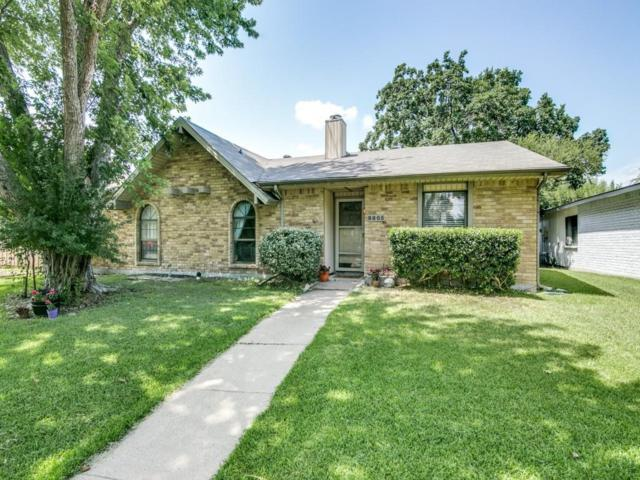 8805 Willowbrook Drive, Rowlett, TX 75088 (MLS #13657982) :: MLux Properties