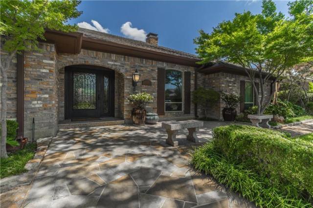 7135 Canongate Drive, Dallas, TX 75248 (MLS #13657995) :: Kindle Realty