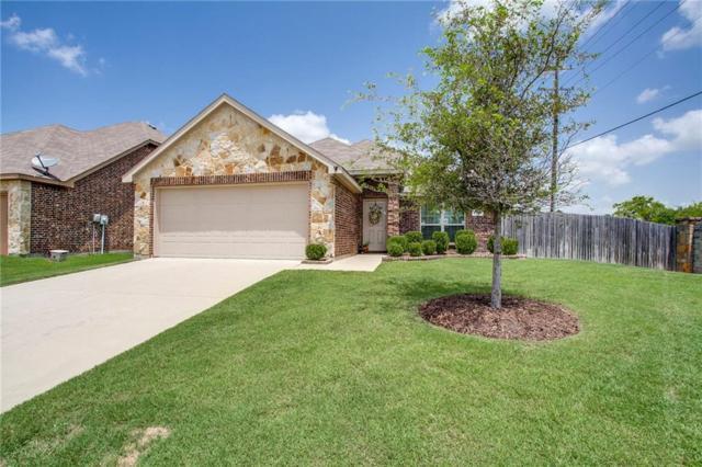 2018 Rains County Road, Forney, TX 75126 (MLS #13658009) :: Exalt Realty