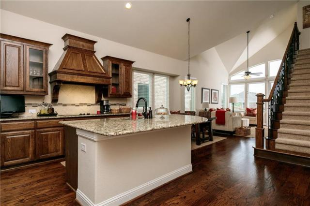 15317 Mallard Creek Street, Fort Worth, TX 76262 (MLS #13658012) :: Exalt Realty