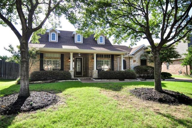 1917 Fleming Drive, Mckinney, TX 75070 (MLS #13658018) :: Kindle Realty