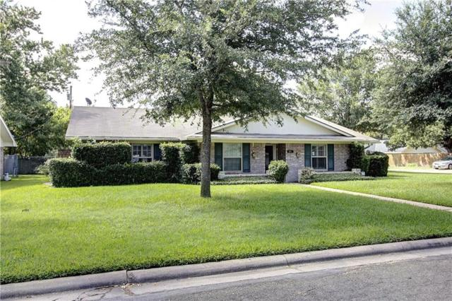 821 Royal Lane, Corsicana, TX 75110 (MLS #13658021) :: MLux Properties