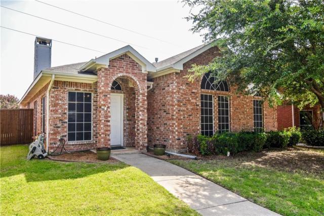 1445 Bregenz Lane, Lewisville, TX 75067 (MLS #13658060) :: Kindle Realty