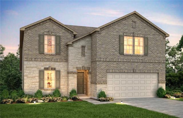 305 Citrus Drive, Fate, TX 75189 (MLS #13658105) :: Exalt Realty