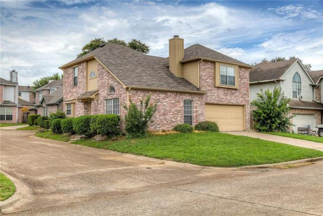 18 Buchanan Place, Allen, TX 75002 (MLS #13658150) :: Exalt Realty
