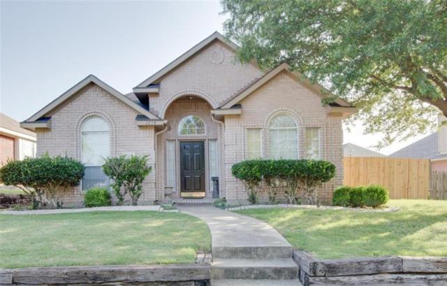 1714 Ambrose Drive, Rowlett, TX 75089 (MLS #13658151) :: Exalt Realty