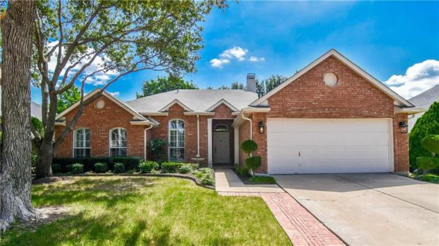 1920 Canvasback Lane, Flower Mound, TX 75028 (MLS #13658255) :: Kindle Realty