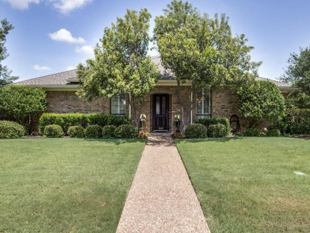 1601 Danube Lane, Plano, TX 75075 (MLS #13658258) :: Kindle Realty