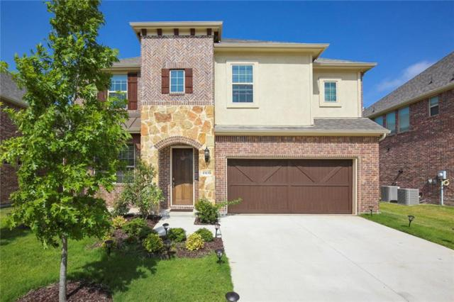 13235 Bellingham Drive, Frisco, TX 75035 (MLS #13658320) :: Kindle Realty