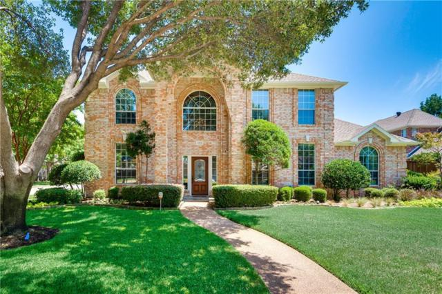 144 Sand Point Court, Coppell, TX 75019 (MLS #13658368) :: Team Tiller