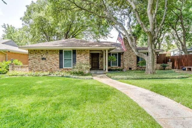 9125 Lynbrook Drive, Dallas, TX 75238 (MLS #13658387) :: Frankie Arthur Real Estate