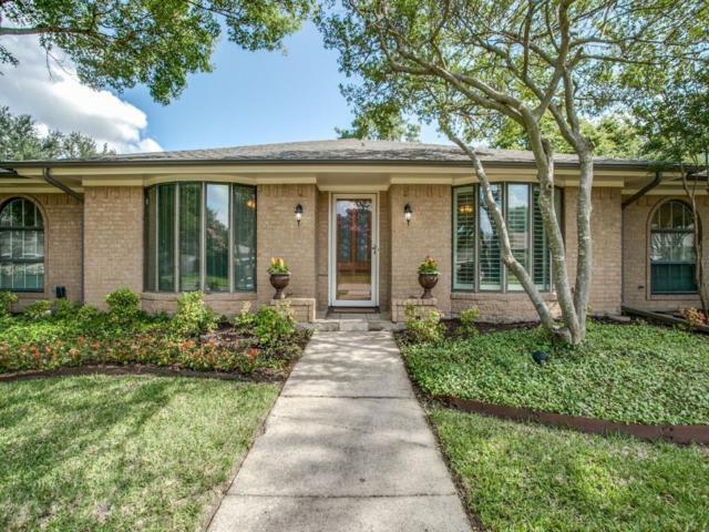2616 Cedar Elm Lane, Plano, TX 75075 (MLS #13658445) :: Kindle Realty