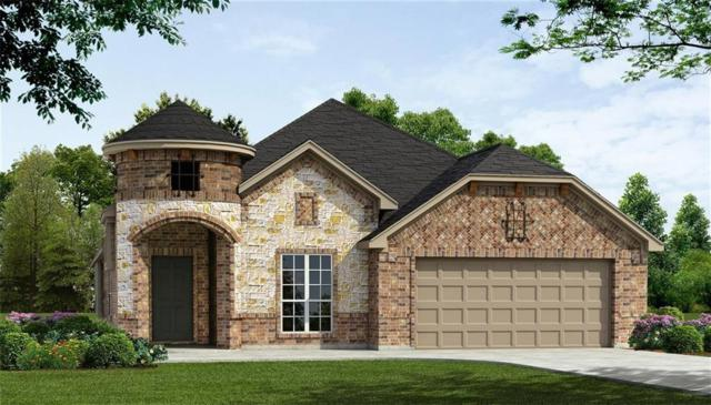 6548 Longhorn Herd Lane, Fort Worth, TX 76123 (MLS #13658460) :: Kindle Realty