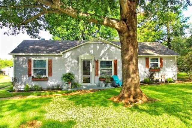 1831 Clark Drive, Denison, TX 75020 (MLS #13658479) :: Exalt Realty